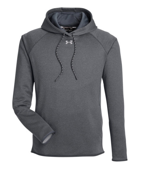 04a94016de70 Under Armour Ladies  Double Threat Armour Fleece Hoodie ...