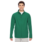 Team 365 Men's Leader Soft Shell Jacket