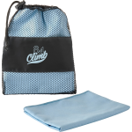 Microfiber Sport Towel in Case