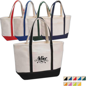 Rock the Boat Tote